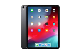 Apple 12.9-inch iPad Pro 2018 Wi-Fi 256GB - Space Gray