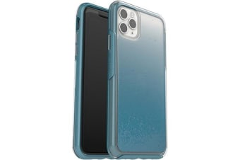 Otterbox iPhone 11 Pro Max Symmetry Series Protective Case Ultra Thin Protection Cover for Apple - We'll Call Blue