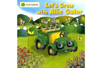Let's Grow with Allie Gator