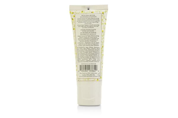 Fresh Citron De Vigne Moisturizing Hand Cream 30ml/1oz