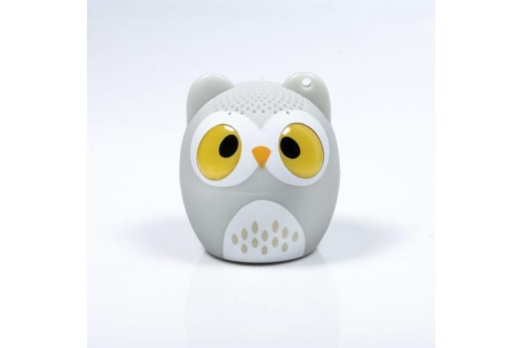 Animal Bluetooth Speakers - Owl