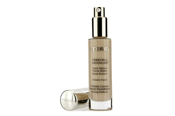 By Terry Terrybly Densiliss Wrinkle Control Serum Foundation - # 2 Cream Ivory (30ml/1oz)