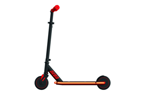 Yvolution Neon Viper Scooter (Red)