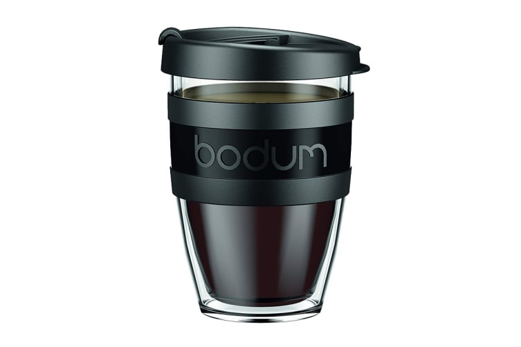 Bodum Joy Cup Travel Mug - 0.3 L (11674-01S-1)