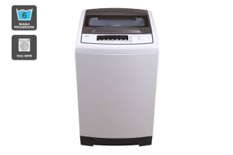 Kogan 9.5kg Top Load Washing Machine