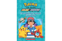 Pokemon - Sun & Moon: The Pokemon School Challenge