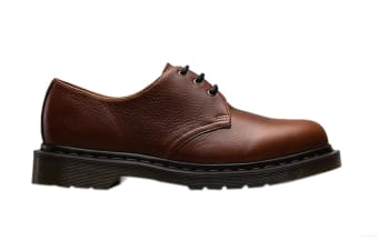 Dr. Martens 1461 Harvest Shoe (Tan, Size UK 9)