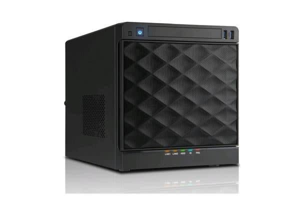 Inwin Microserver Chassis