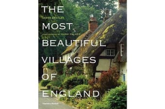 The Most Beautiful Villages of England