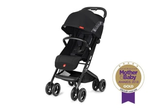 Goodbaby Qbit+ Stroller Satin Black