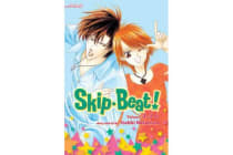 Skip Beat! (3-in-1 Edition), Vol. 2 - Includes vols. 4, 5 & 6