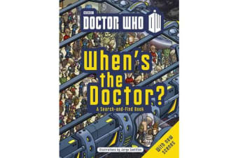 Doctor Who - When's the Doctor?
