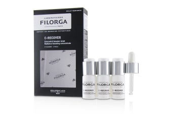 Filorga C-Recover Radiance Boosting Concentrate 3x10ml/0.34oz
