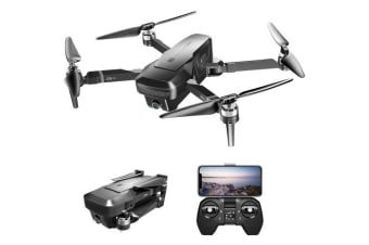 VISUO ZEN K1 5G WIFI FPV GPS Brushless Drone With 4K HD Dual Camera(1 Battery)