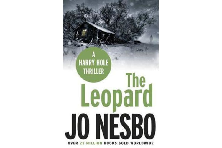 The Leopard - Harry Hole 8