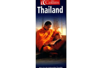 Thailand - Maps for the Independent Traveller