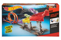 Hot Wheels Super Score Speedway
