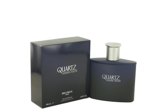 Molyneux Quartz Addiction Eau De Parfum Spray 100ml/3.4oz