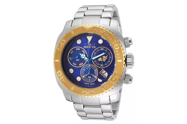 INVICTA MEN'S CHRONOGRAPH WATCH 14647 (14647)