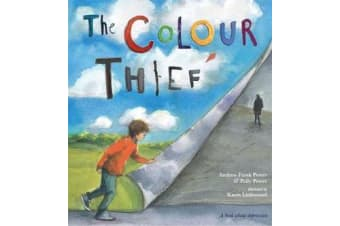 The Colour Thief - A family's story of depression