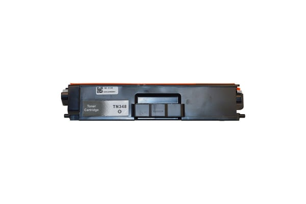TN-348 Black Super High Yield Generic Toner