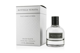Bottega Veneta Pour Homme Extreme EDT Spray 50ml/1.7oz