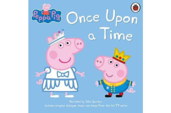Peppa Pig - Once Upon a Time