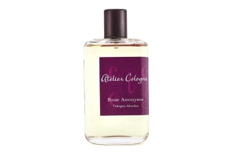 Atelier Cologne Rose Anonyme Cologne Absolue Spray 200ml