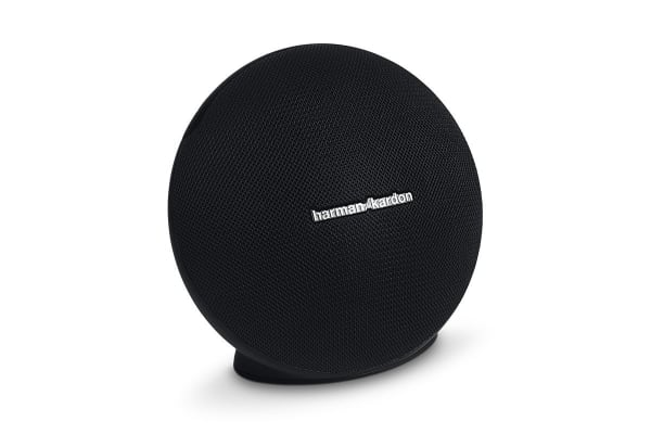 Harman Kardon Onyx Mini Bluetooth Speaker (Black)