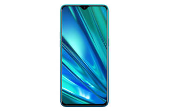 realme 5 Pro (Dual Sim 4G, 48MP Quad Camera) - Crystal Green
