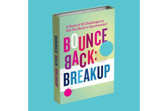 Bounce Back Stack - The Ultimate Breakup Recovery Kit