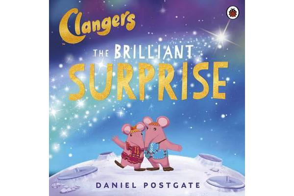 Clangers - The Brilliant Surprise
