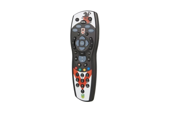 Foxtel NRL Remote - St George Dragons