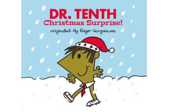 Doctor Who - Dr. Tenth: Christmas Surprise! (Roger Hargreaves)