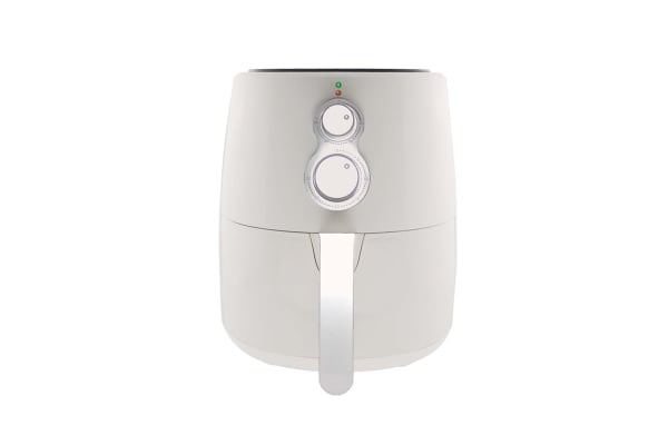 Healthy Choice 4L Multi-function Air Fryer (White)