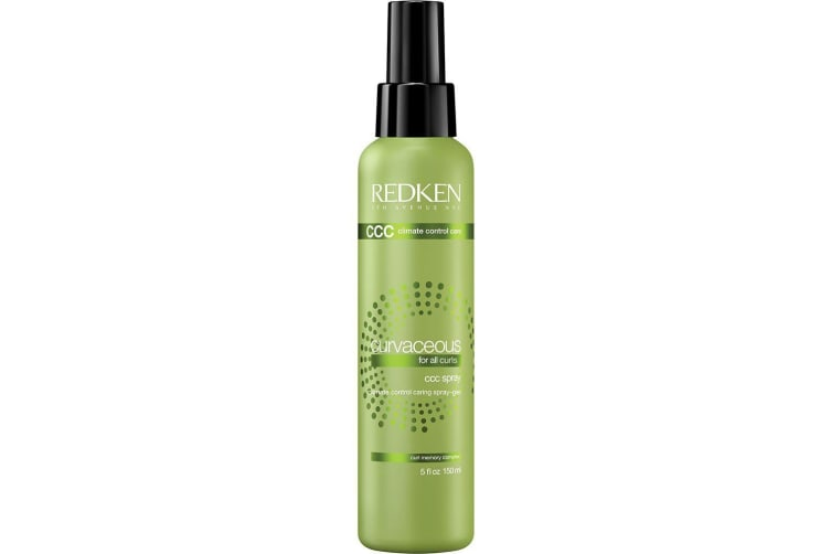 New Curvaceous Ccc Spray 150ml