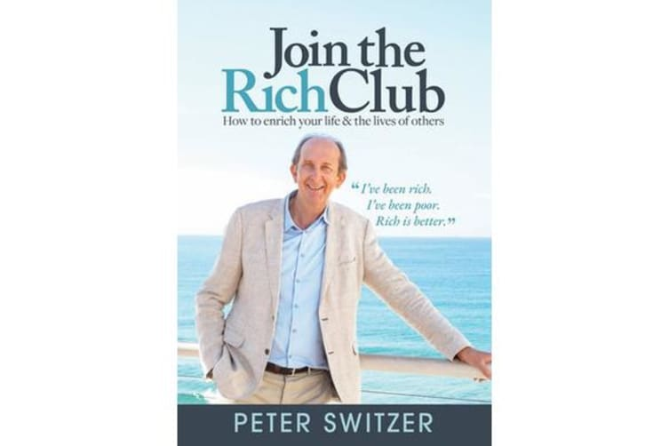 Join the Rich Club