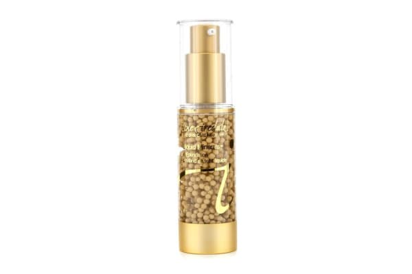 Jane Iredale Liquid Mineral A Foundation - Warm Sienna (30ml/1.01oz)