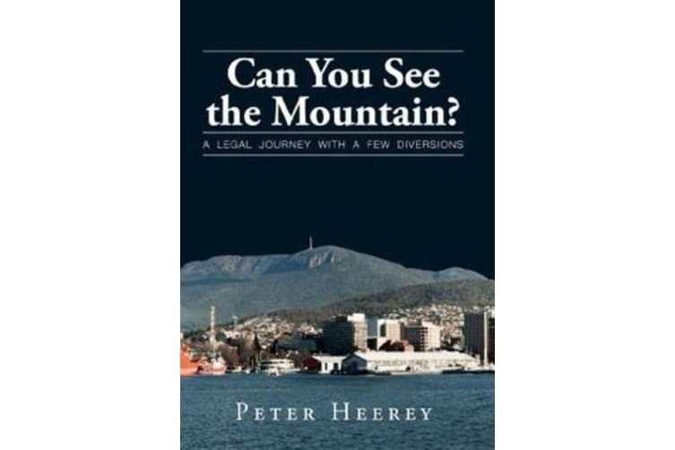 Can You See the Mountain? - A legal journey with a few diversions