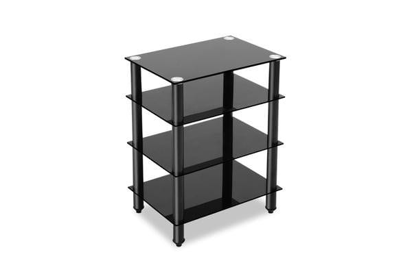 Image of 4 Tier TV Media Stand