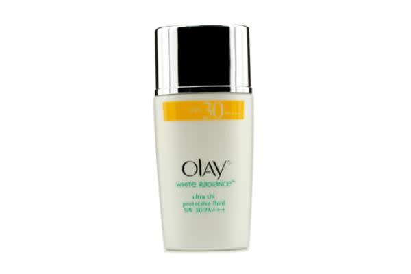 Olay White Radiance Ultra UV Protective Fluid SPF 30 (40ml/1.33oz)