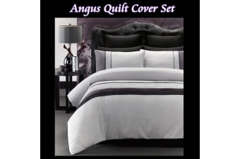 Angus Quilt Cover Set by Phase 2