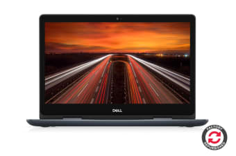 "Dell Inspiron 14 5481 14"" Convertible 2-in-1 Windows 10 Touch Screen Laptop (i3-8145U, 4GB RAM, 128GB) - Certified Refurbished"
