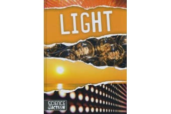 Science Action - Light