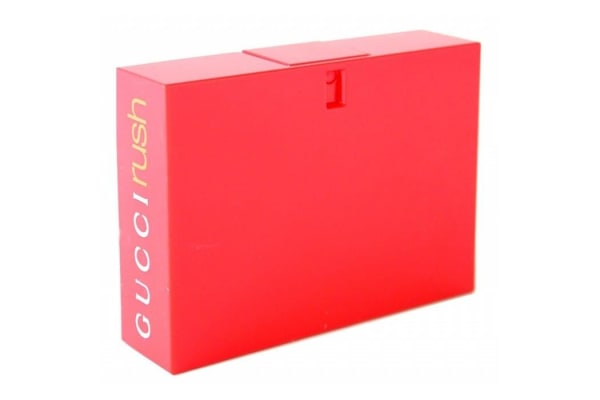 Gucci Rush Eau De Toilette Spray (75ml/2.5oz)