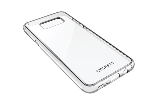Cygnett AeroShield Case for Samsung Galaxy S8 - Crystal