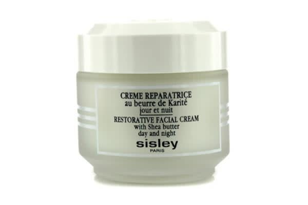 Sisley Botanical Restorative Facial Cream W/Shea Butter (50ml/1.7oz)
