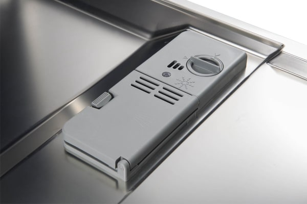 Kogan Series 7 Freestanding Dishwasher (Stainless Steel) with Top Cutlery Tray