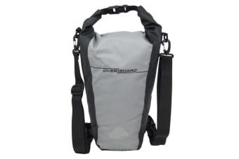 Overboard Pro SLR Camera Bag Black 15 Litres