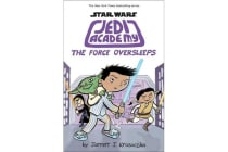 Star Wars Jedi Academy #5 - The Force Oversleeps
